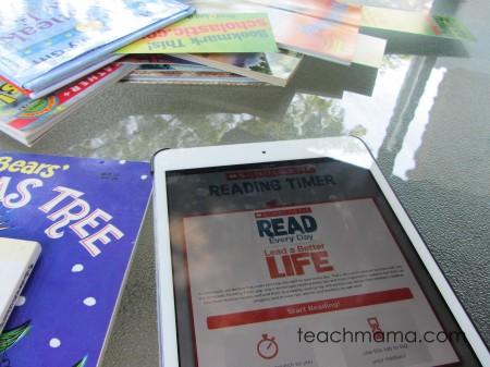 summer reading challenge scholastic