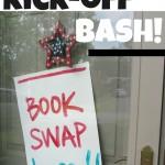 summer reading book swap | teachmama.com