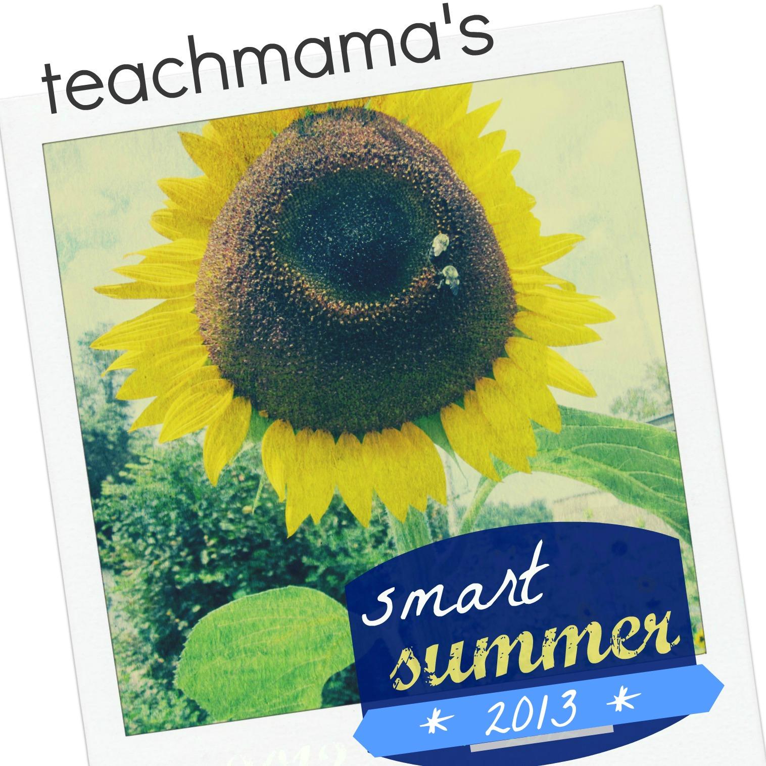 smart summer fun ideas: 2013 calendar