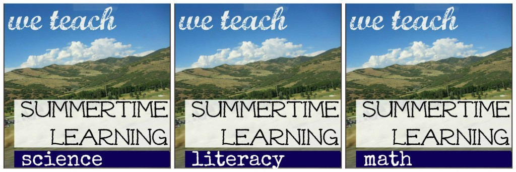 we teach summer ebook chapters