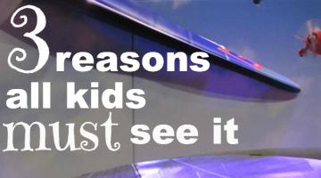3 reasons all kids must see Disney's Planes