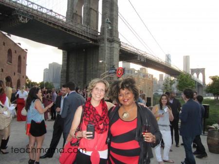 nyc #FEEDusa event target -