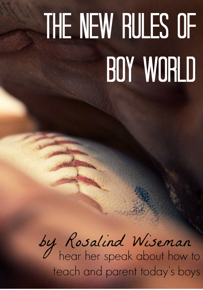 the new ruiles of boy world cover