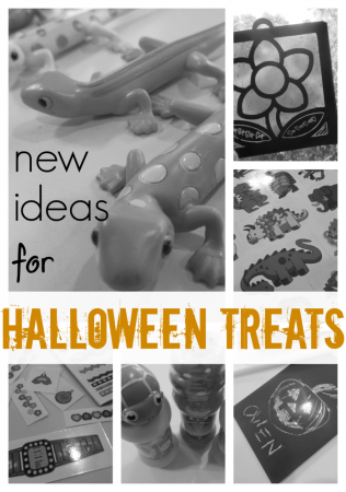 new ideas for halloween treats cover