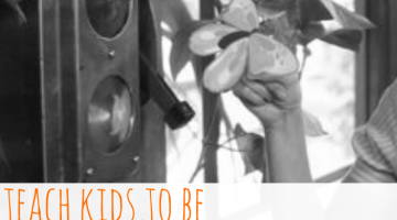 teach kids to be smart, strong, and safe: the safety show