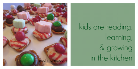 holiday baking with kids ebook from teachmama