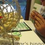 new years bingo bonanza