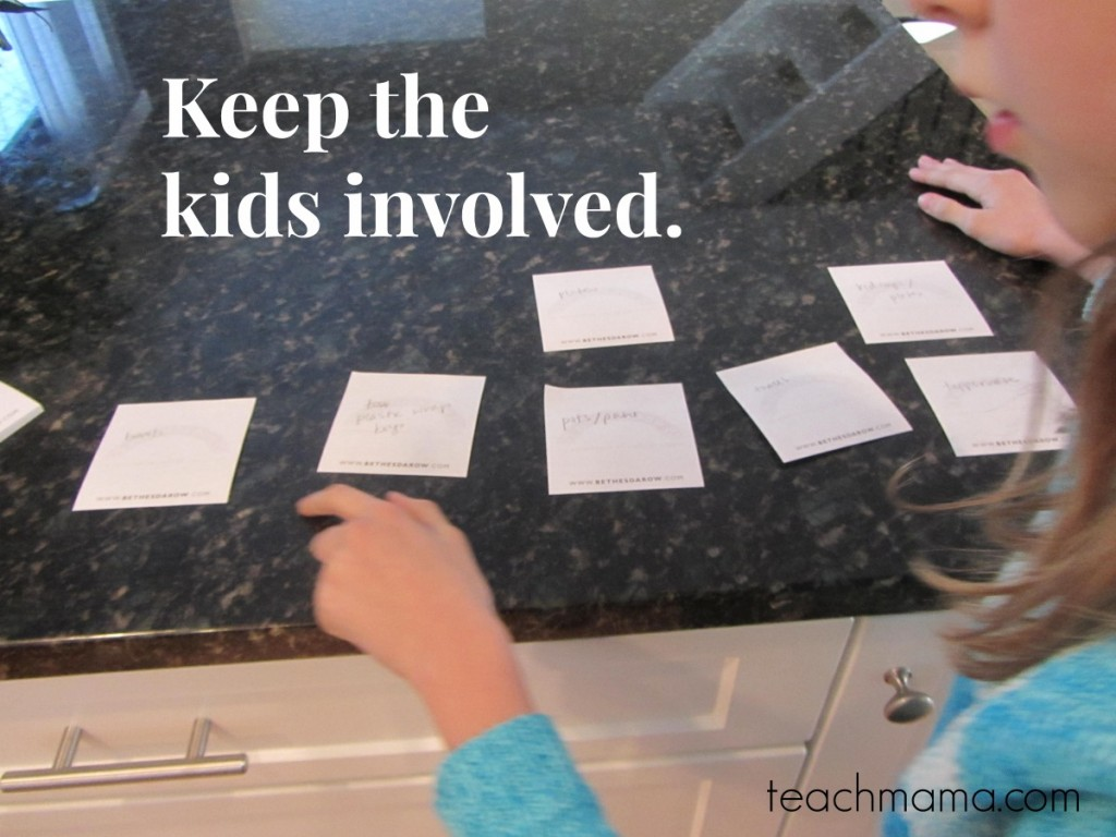 5 ways to keep family sane during home reno keep kids involved  teachmama.com