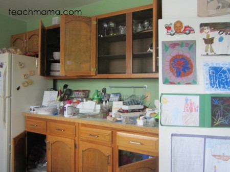 5 ways to keep family sane during home reno   keep kids involved   teachmama.com