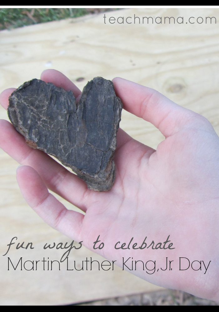 fun ways to celebrate martin luther king jr day cover