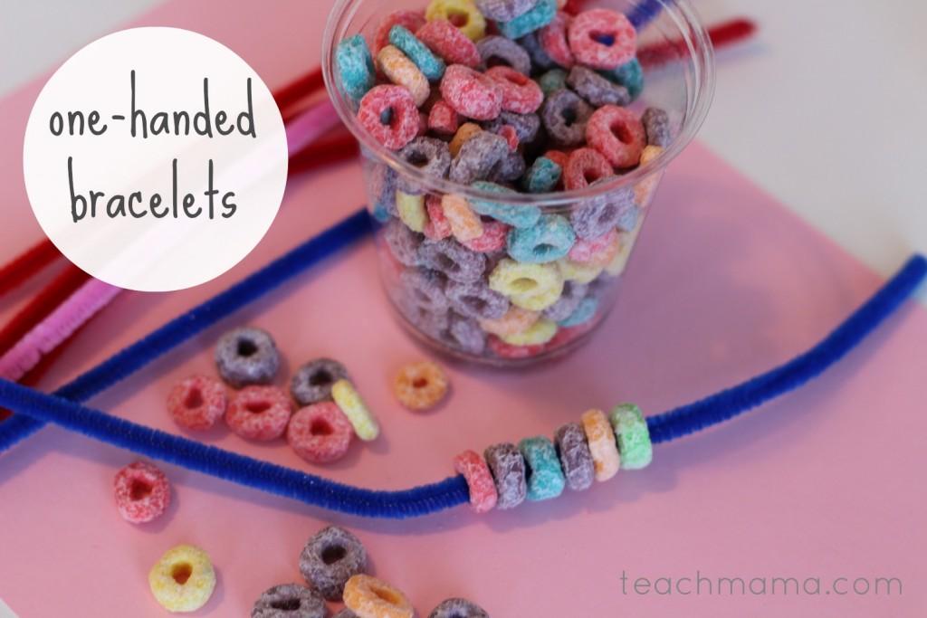 valentines day class party ideas bracelets teachmama.com