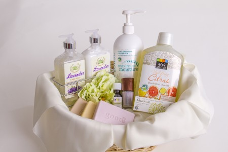 at home spa kit giveaway from whole foods  mother's day giveaway series teachmama.com.png