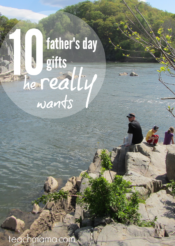 10 best father's day gifts (stuff Dad REALLY wants!)