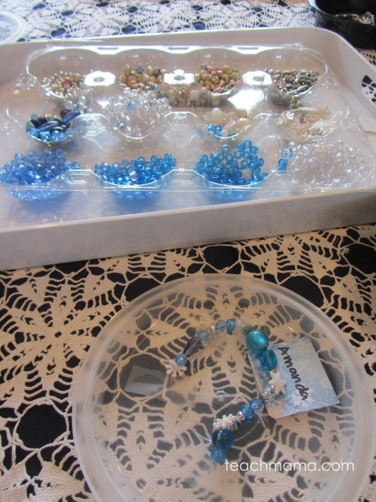 frozen birthday party: best ideas for crafty kids | teachmama.com