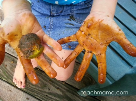 let kids play: remembering the importance of free time outdoors