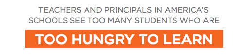 no kid hungry report 2013