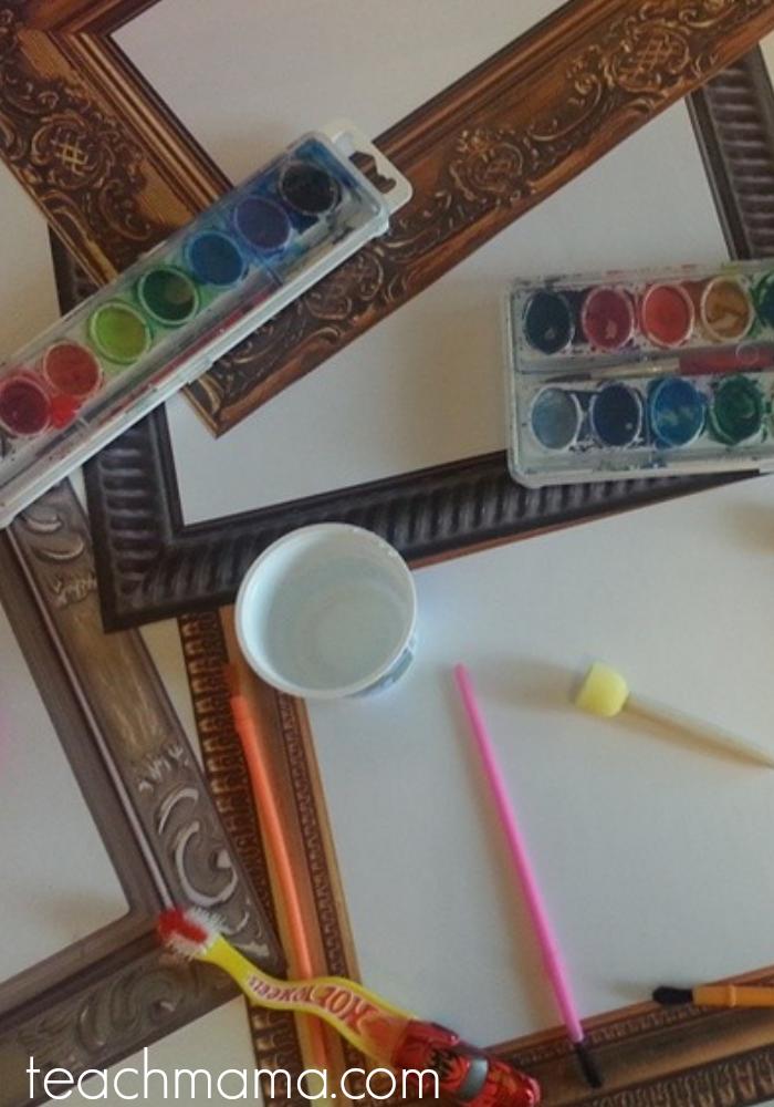 summer fun for older kids: teachmama.com tabletop surprises