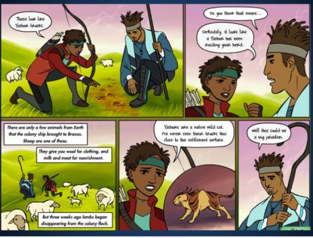 quandary: video game for improving decision-making skills | teachmama.com