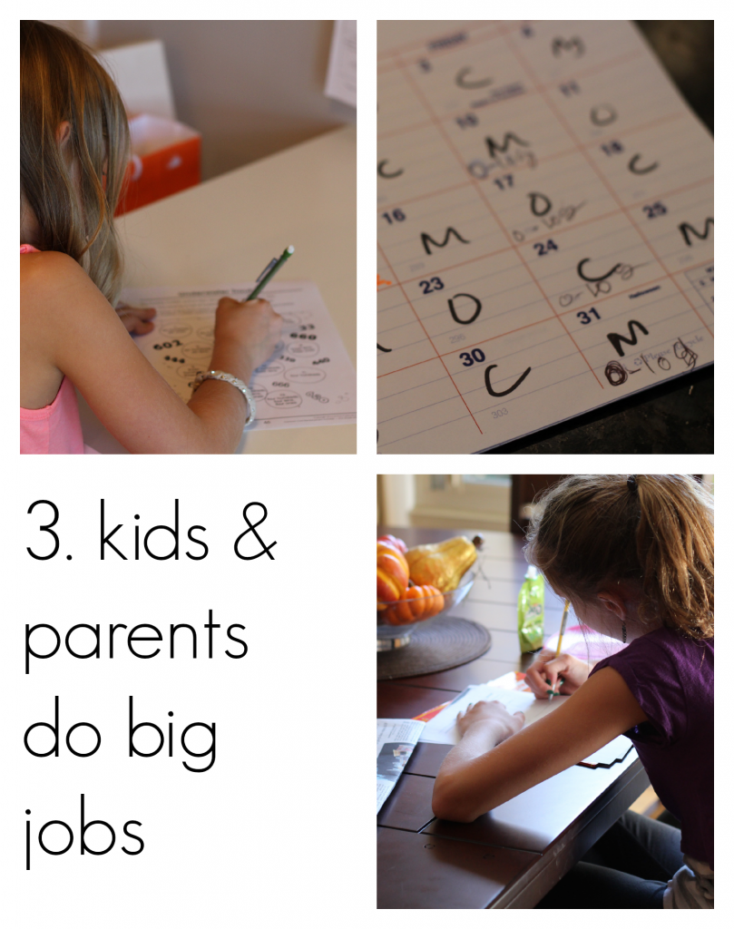 raising strong students study habits for smart kids  3