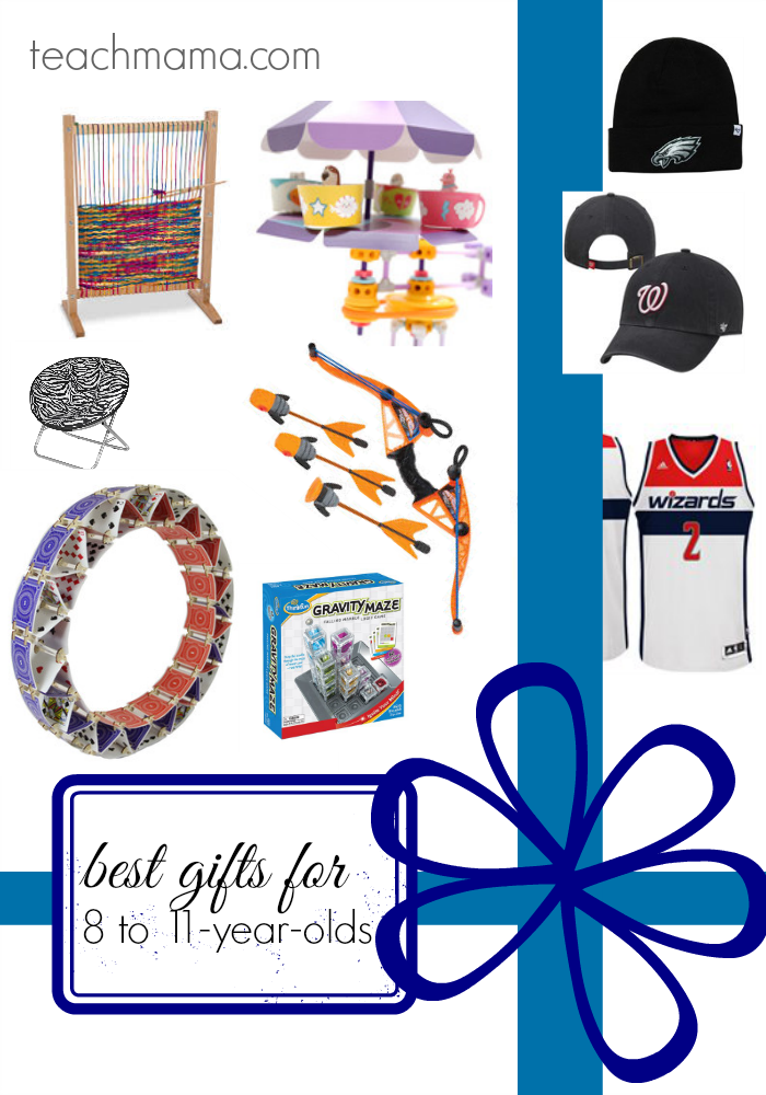 best gifts for kids and family 8 to 11 | teachmama.com