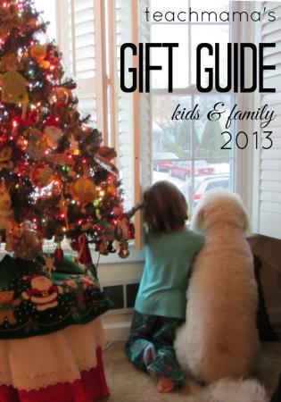 teach mama gift guide 2013