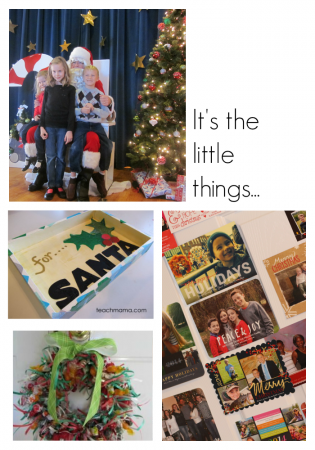 holiday traditions that make our family rock teachmama.com