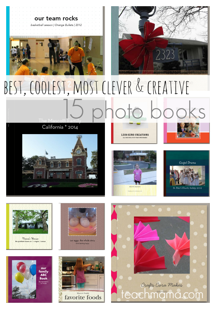 the best, coolest, most clever and creative  | teachmama.com