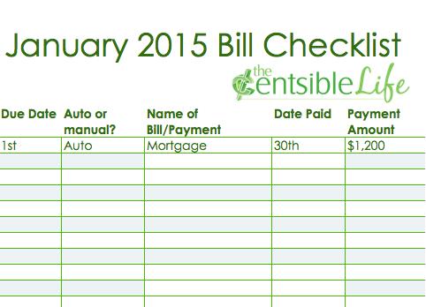 2015-Bill-Checklist