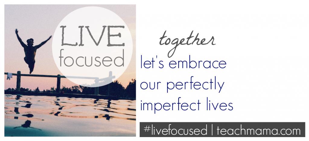 live focused in 2015 | teachmama.com