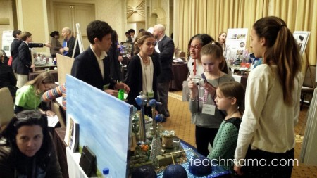Future City: middle school competition inspires future engineers | teachmama.com