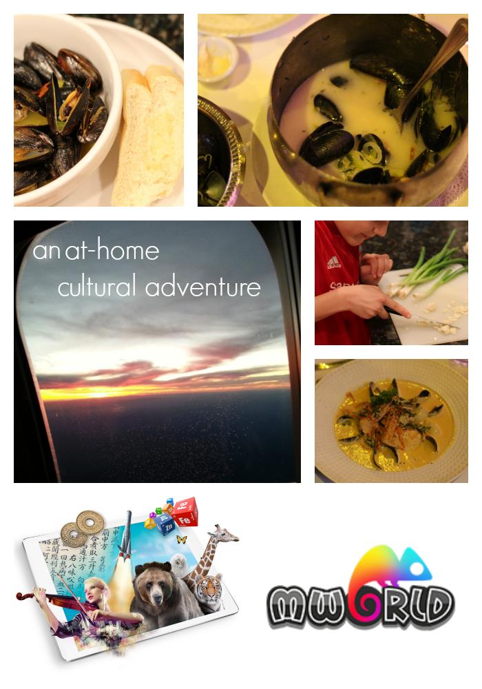 a cultural adventure at home & trip of a lifetime  teachmama.com