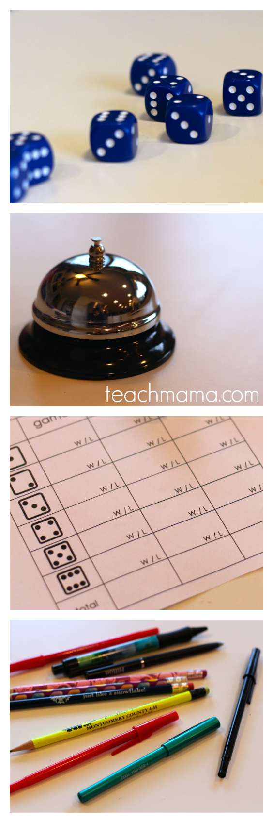 How To Play Bunco Teachmama