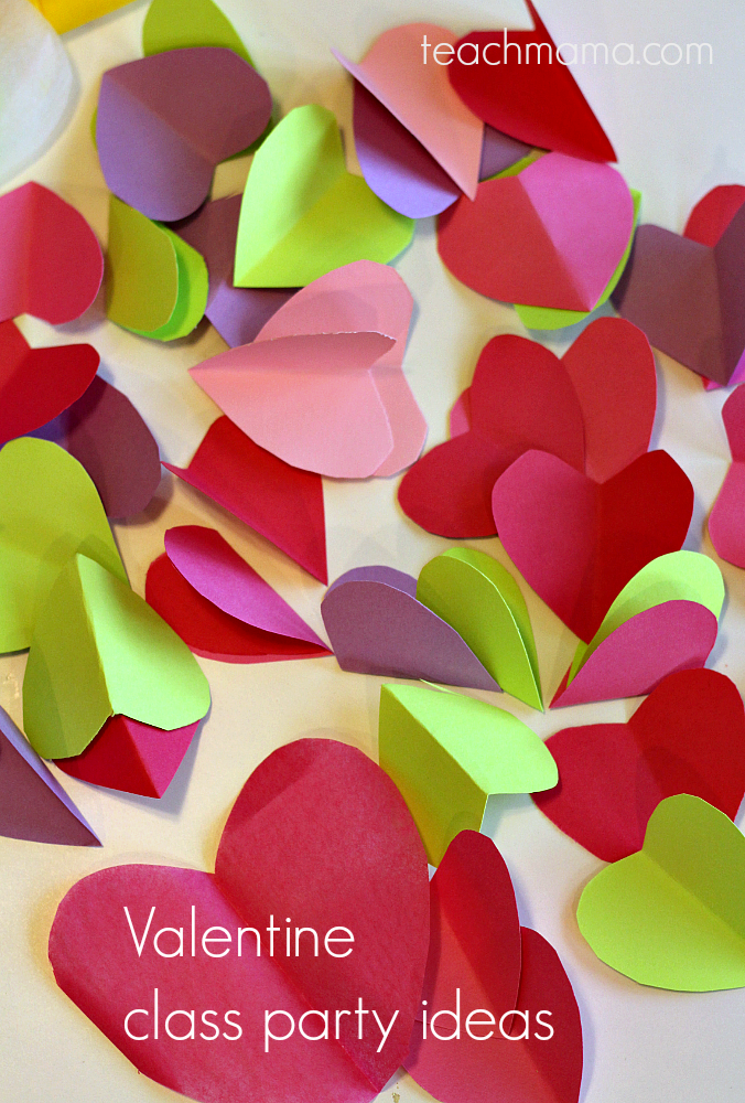 Valentine S Day Class Party Ideas Cool Activities To Get Kids