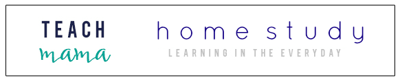 teachmama long logo home study