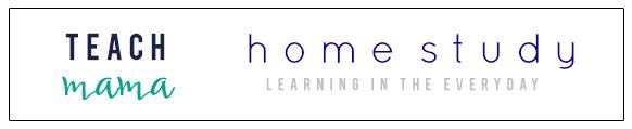 teachmama long logo home study