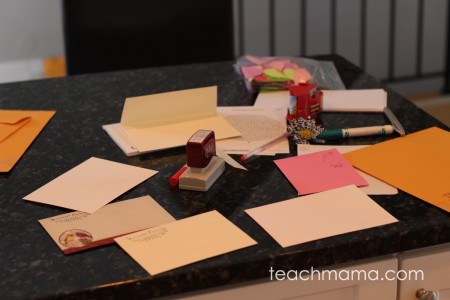 authentic writing for kids: teachmama.com