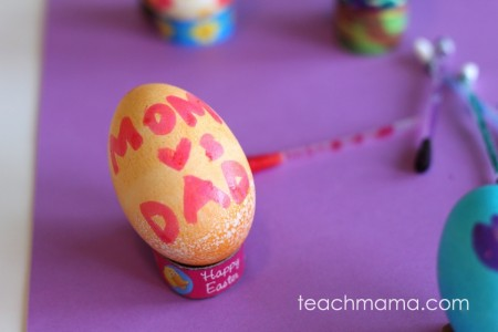 egg dying 101 teachmama.com cover