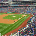 baseball game scavenger hunt | teachmama.com