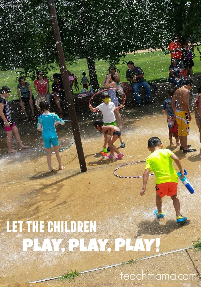get kids to play outside  teachmama.com 2