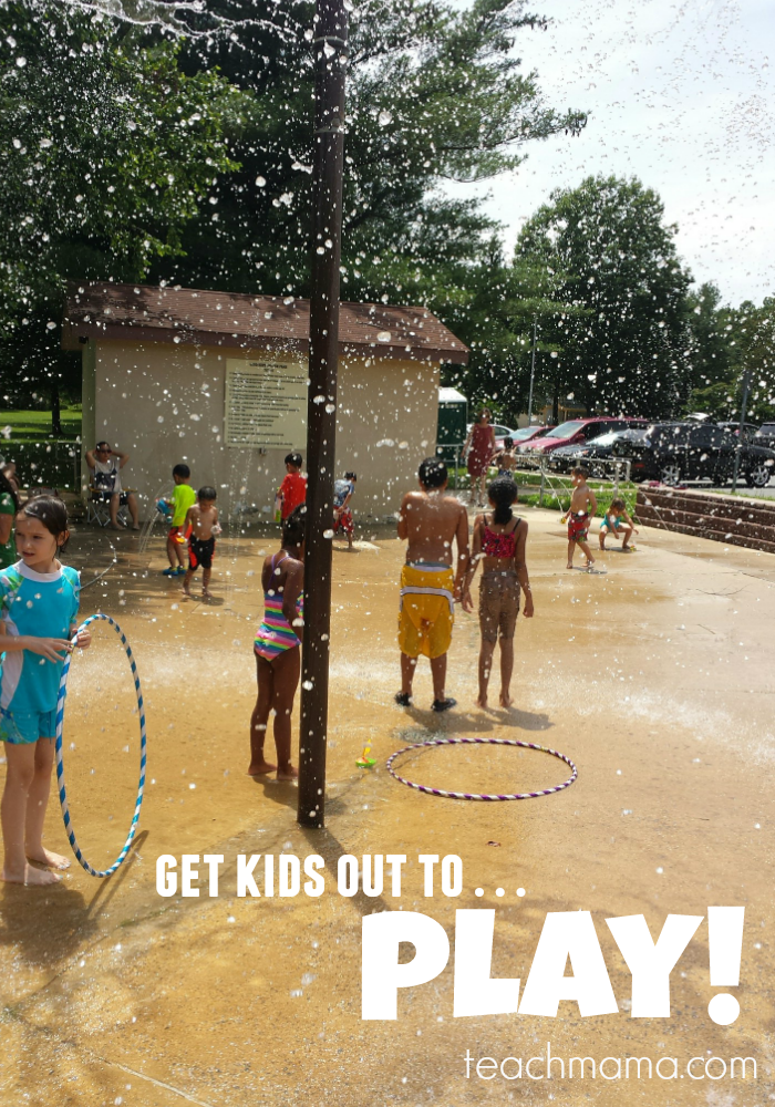 get kids to play outside  teachmama.com