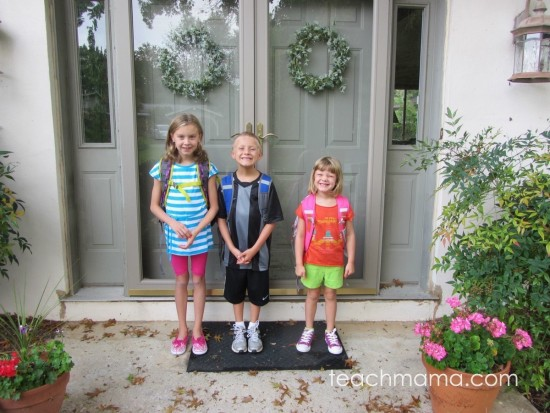 what I wish I knew before middle school teachmama.com