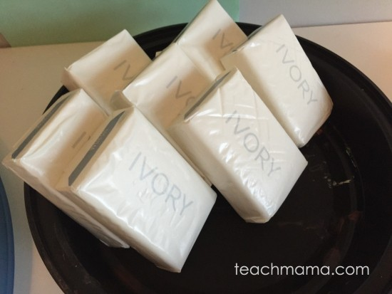 soap experiments: teachmama.com