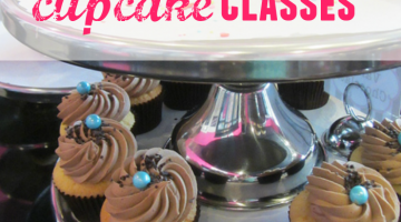 learn to make cookies or cupcakes: online courses from Craftsy