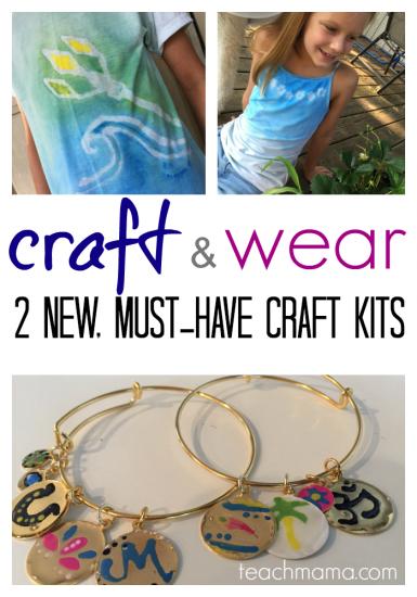 craft and wear cover teachmama.com