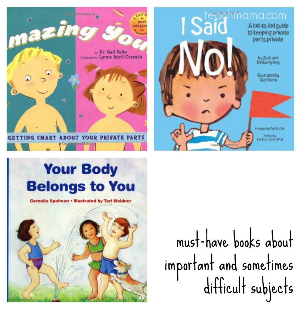 books about puberty, sex and everthing for boys and girls | teachmama.com