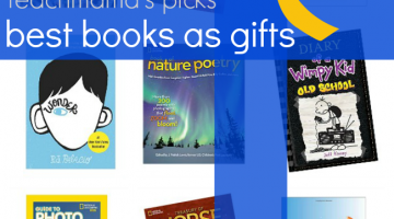 best books as gifts for everyone on your list