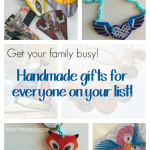 handmade gifts for teachers teachmama.com
