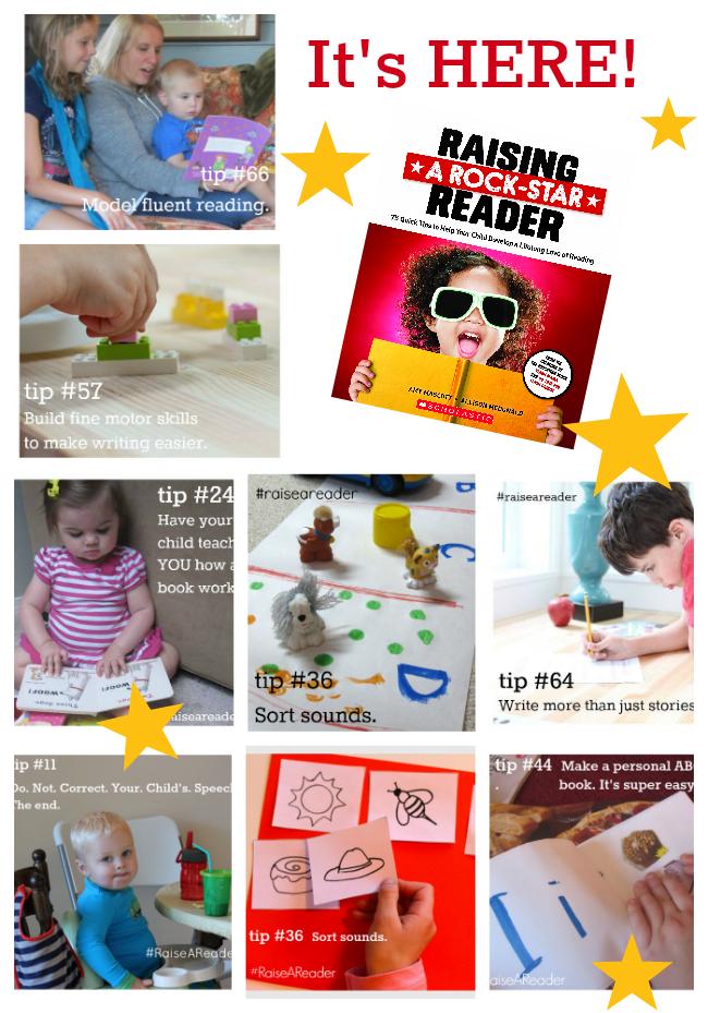 raise a reader launch promo teachmama.com