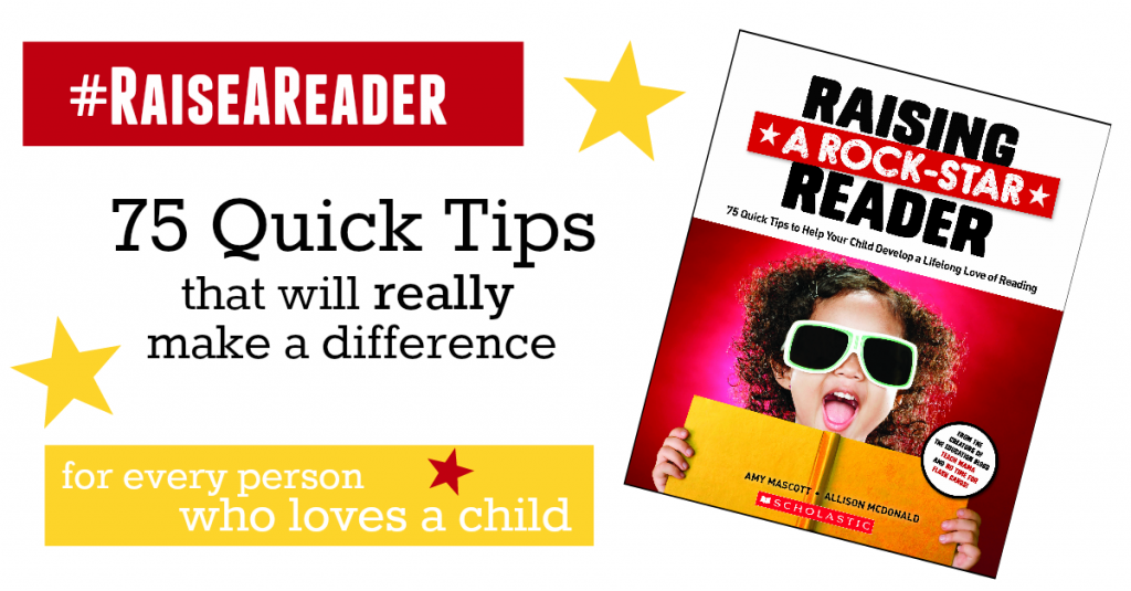Raising a Rock-star reader