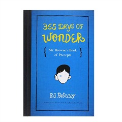 teachmama gift guide 365 days of wonder